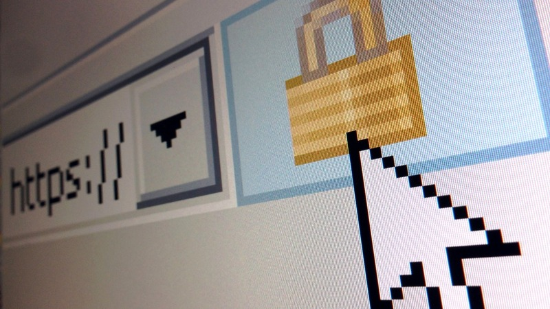 Ransomware grows up