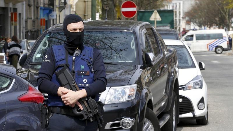 Paris attacks suspect Abrini charged