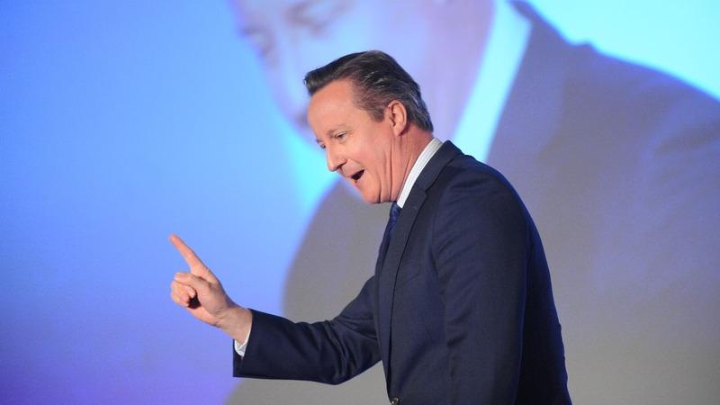 UK PM faces calls for his resignation