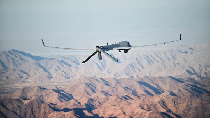 India in talks to buy U.S. Predator drones