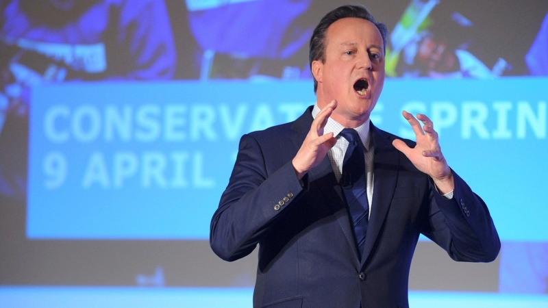 Cameron reveals tax bill, vows new crackdown