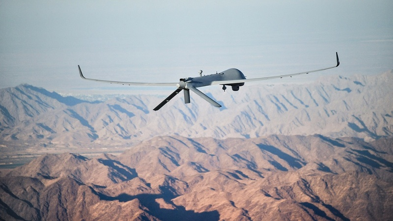 India in talks to buy U.S. Predator drones