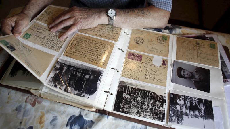 Jewish Care prepares to mark holocaust day
