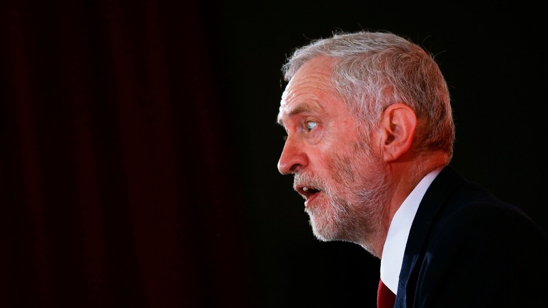 Corbyn the Musical premieres in London