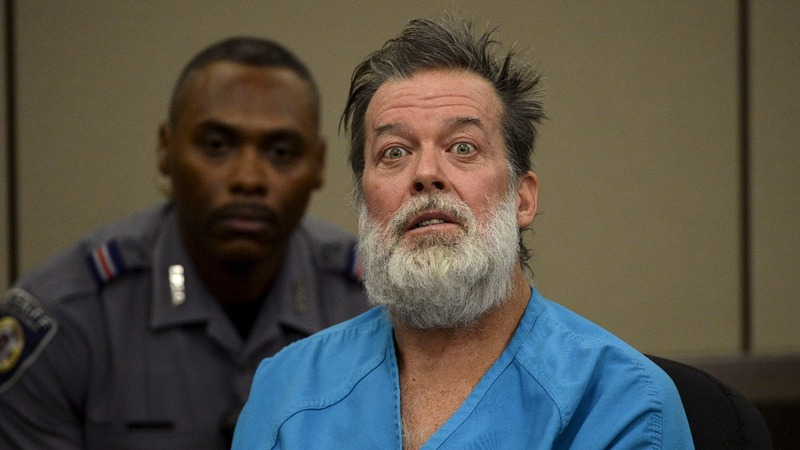 Unsealing the mind of the Planned Parenthood shooter