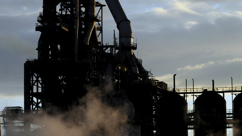 Tata Steel debate tests MPs metal