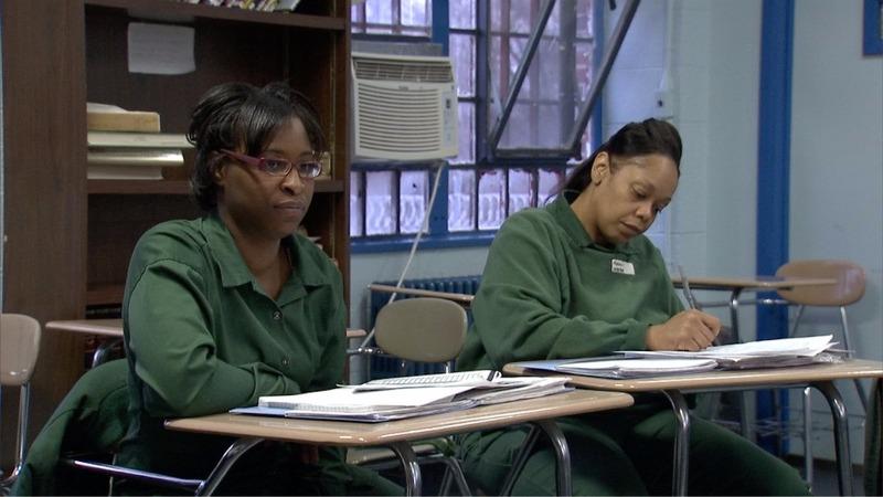 An Ivy League education behind bars