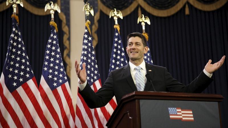 VERBATIM: Paul Ryan says 'count me out'