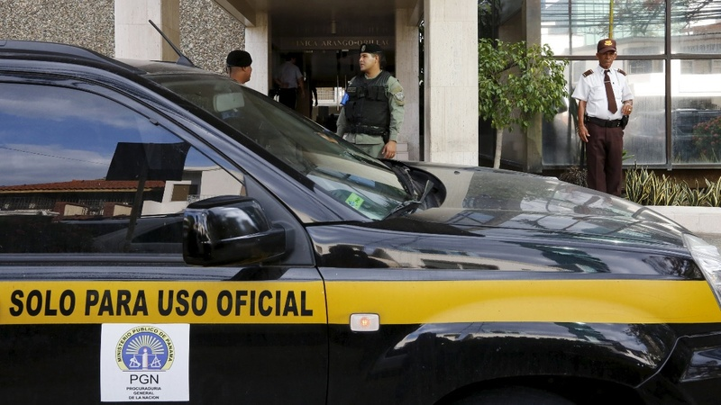 Panama raids Mossack Fonseca law offices