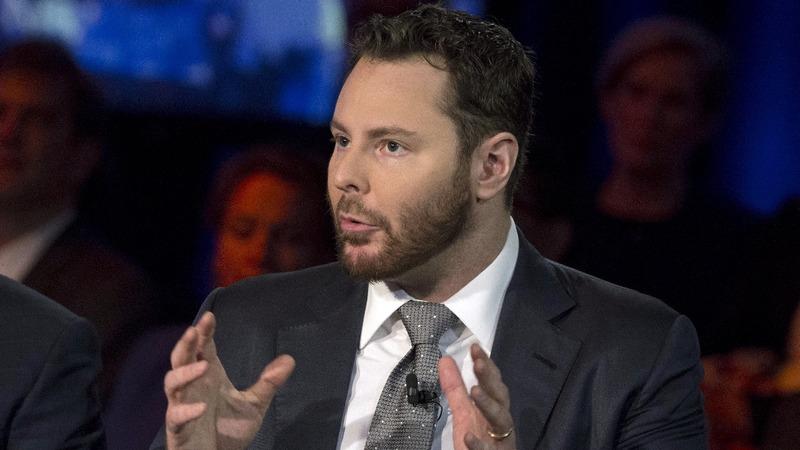 Sean Parker sets up $250M cancer fund