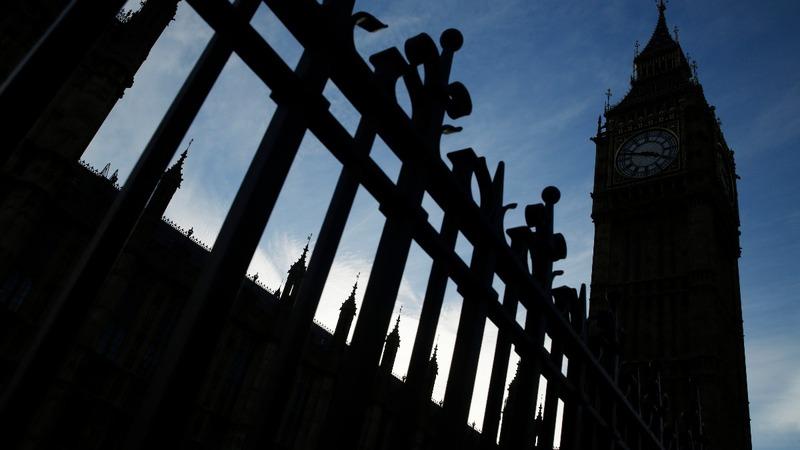 VERBATIM: Tax row engulfs PMQs