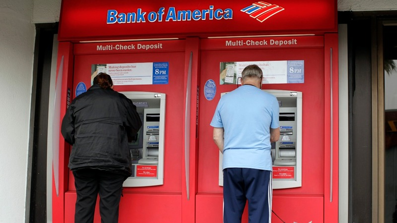 5 of 8 big banks fail emergency wind-down plans