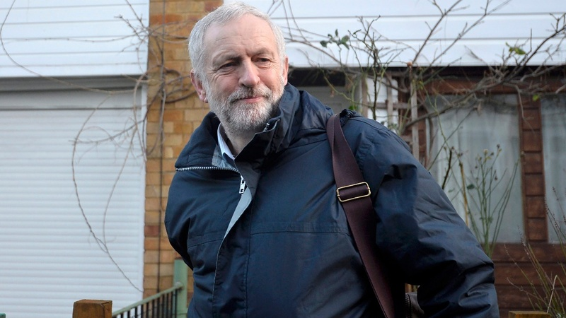 UK should stay in EU 'warts and all' - Corbyn