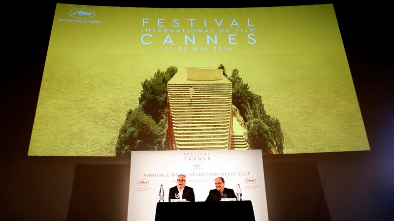 Spielberg, Allen and a new 'Queen of Cannes'