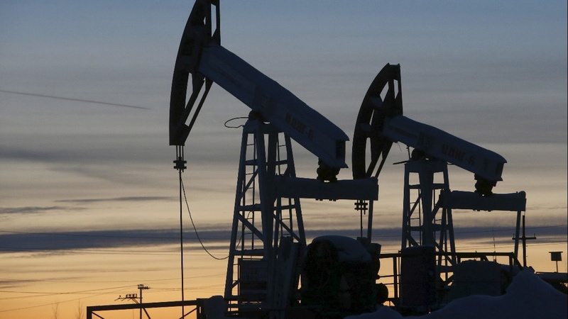 Prospects for oil production cut look remote