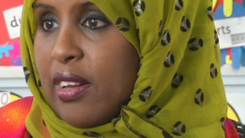 British FGM survivor hopes to end 'abuse'