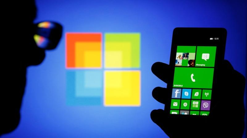 Microsoft sues the U.S. over privacy