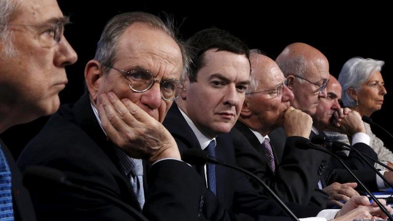 Europe's Big Five hunt tax evaders