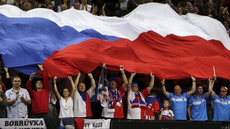 Prague picks a name: Just call us 'Czechia'