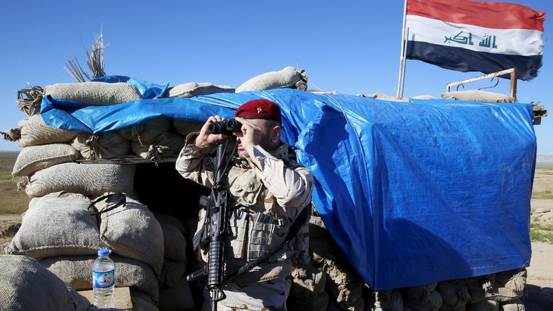 Iraq's long war: recapturing Mosul from IS