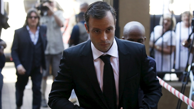 Pistorius sentencing set for June