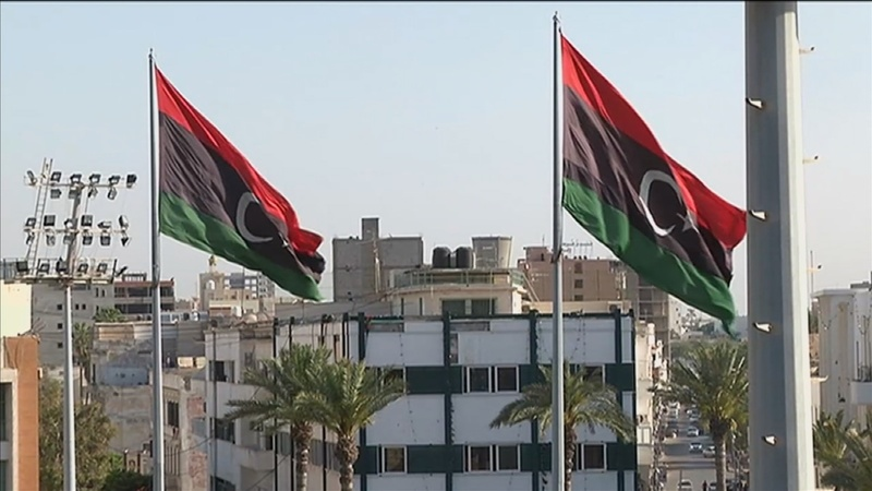 Cautious steps for Libya's new government