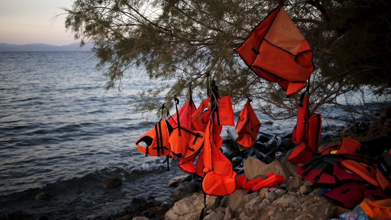 200 Somalis thought drowned crossing to Europe