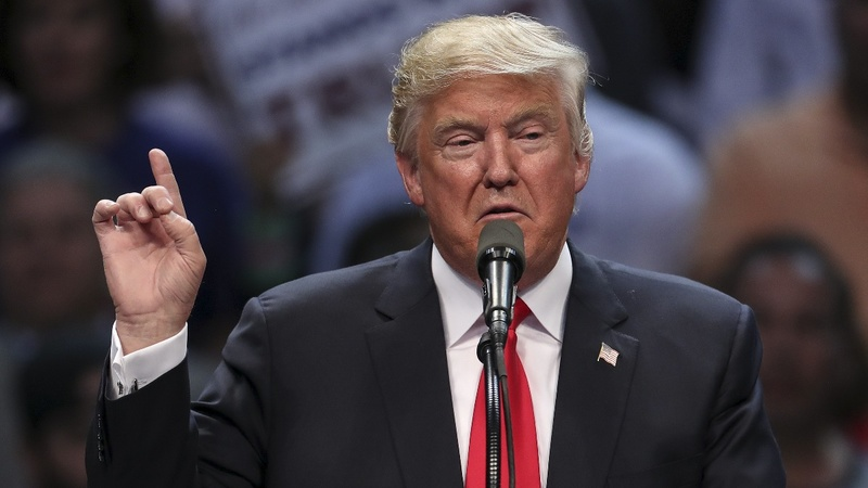VERBATIM: Trump refers to terror attacks on '7-11'