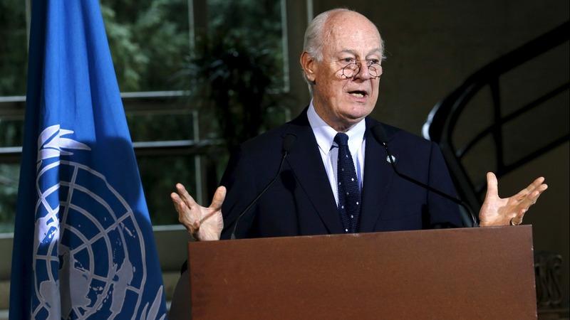 Syrian rebels pause Geneva peace talks