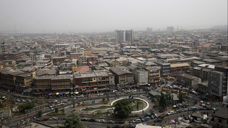 Nigeria plans huge building programme
