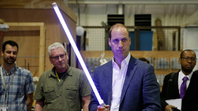 INSIGHT: The princes and the force
