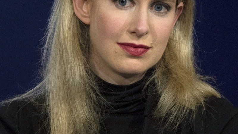 Theranos reportedly target of criminal probe