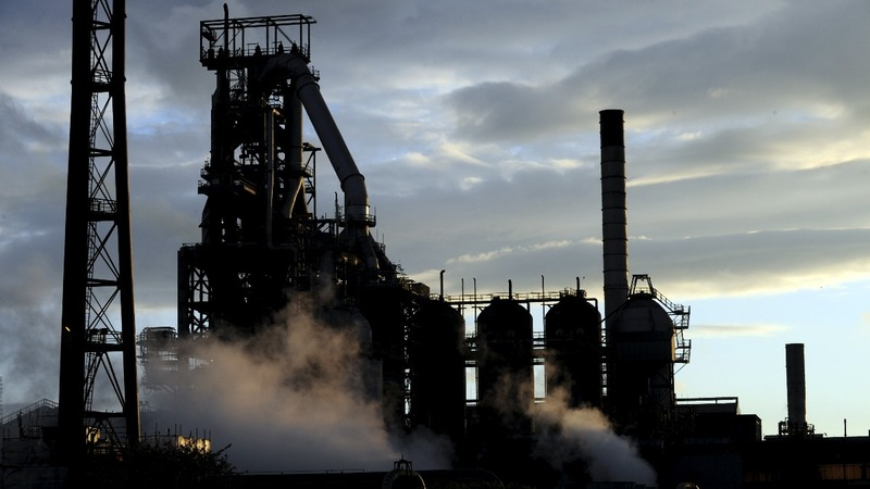 History serves stark warning for Port Talbot