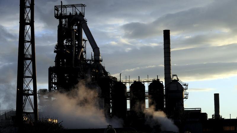 History serves stark warning for Port Talbot