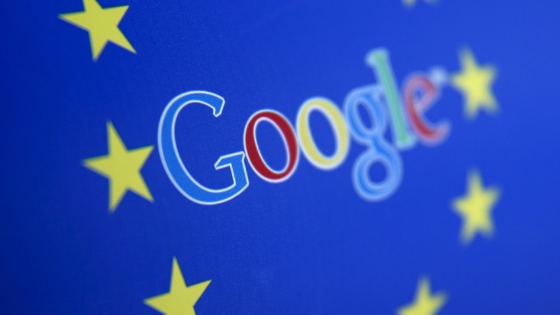 Google to face new anti-trust charges in Europe