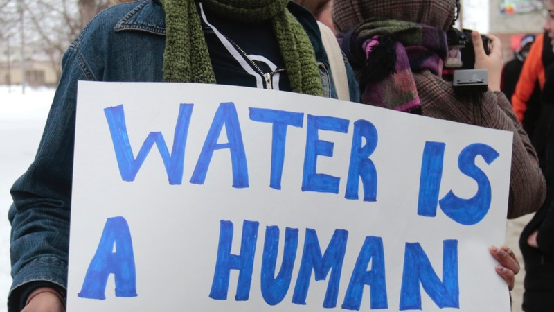 Criminal charges filed in Flint water crisis