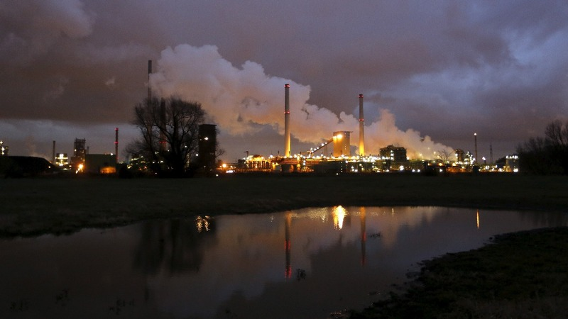 Tata steelworks in possible management buyout