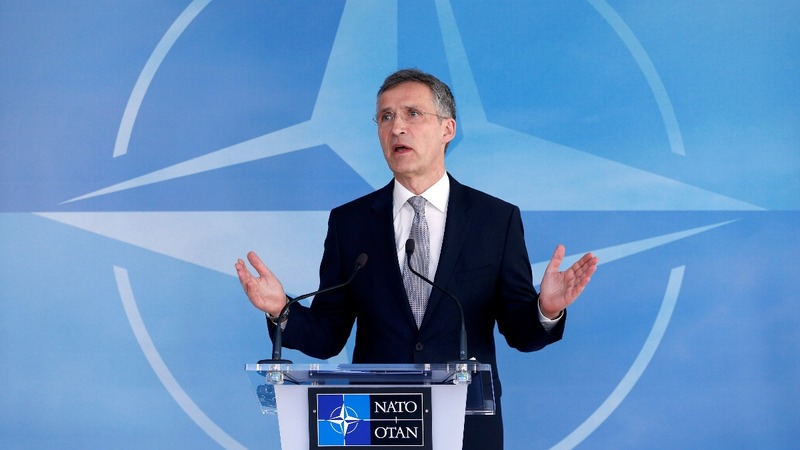 NATO-Russia meeting fails to ease tensions