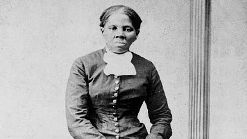 Harriet Tubman gets on $20, Hamilton stays on the $10