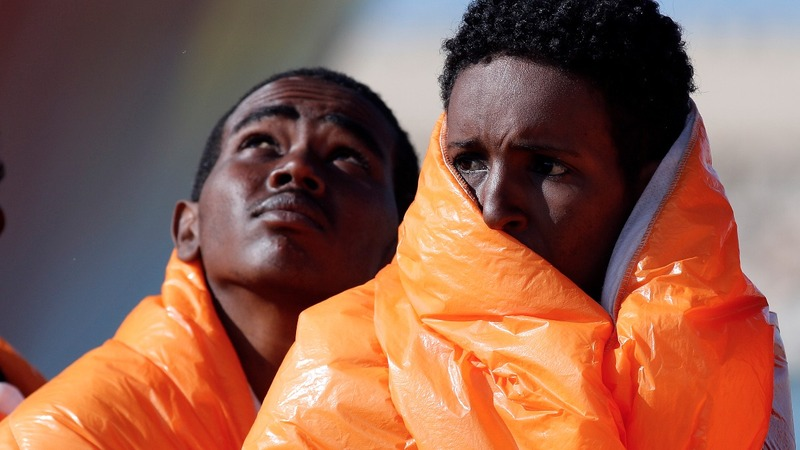 500 migrants may have drowned in Mediterranean