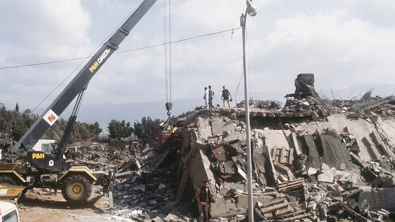 Supreme Court: Iran must pay for Beirut bomb victims