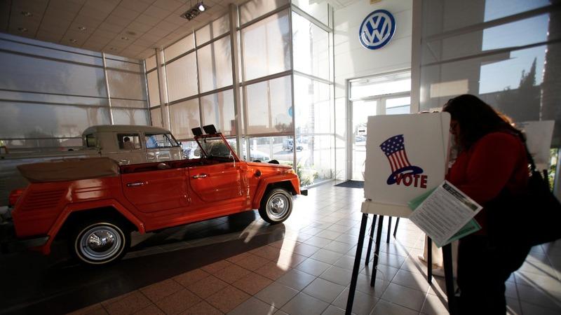 VW, U.S. reach deal in dieselgate case