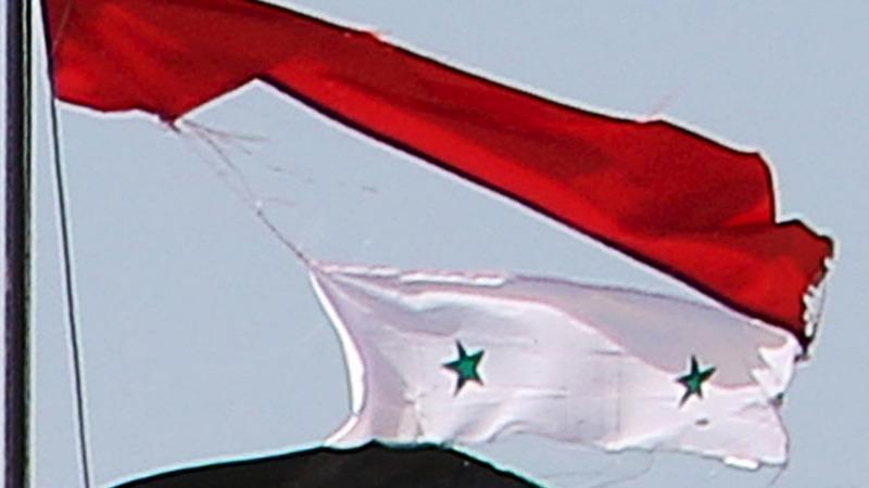 Escalating fighting threatens Syria peace talks