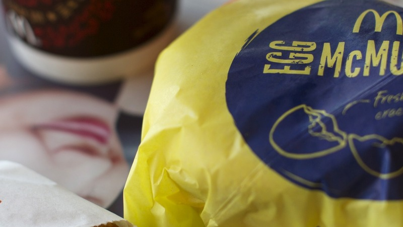 All-day breakfast serves up a win for McDonald's