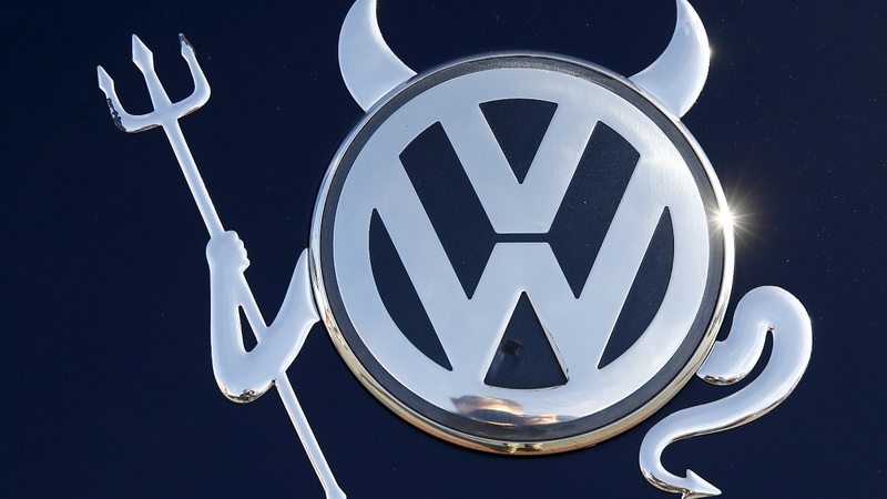 European drivers fuming over VW's U.S. deal