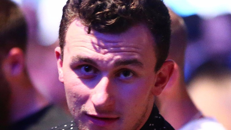 'Johnny Football' facing indictment for alleged attack