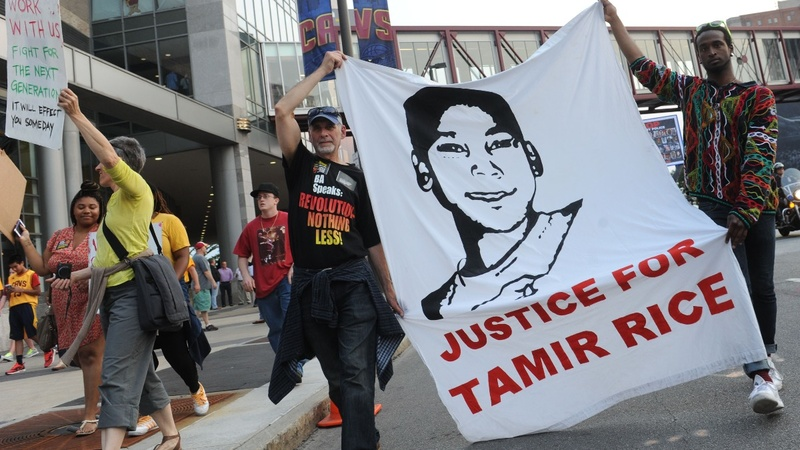 Cleveland to pay $6 mln to family of Tamir Rice
