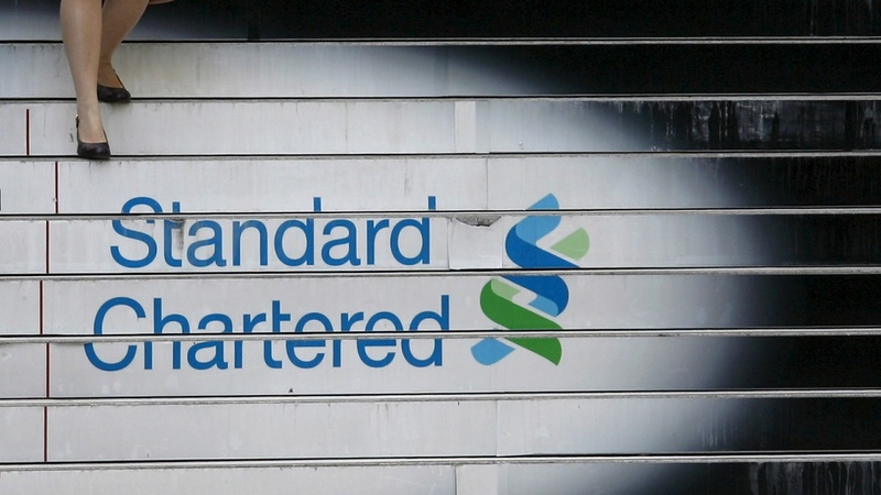StanChart Q1 sets tone for grim bank results
