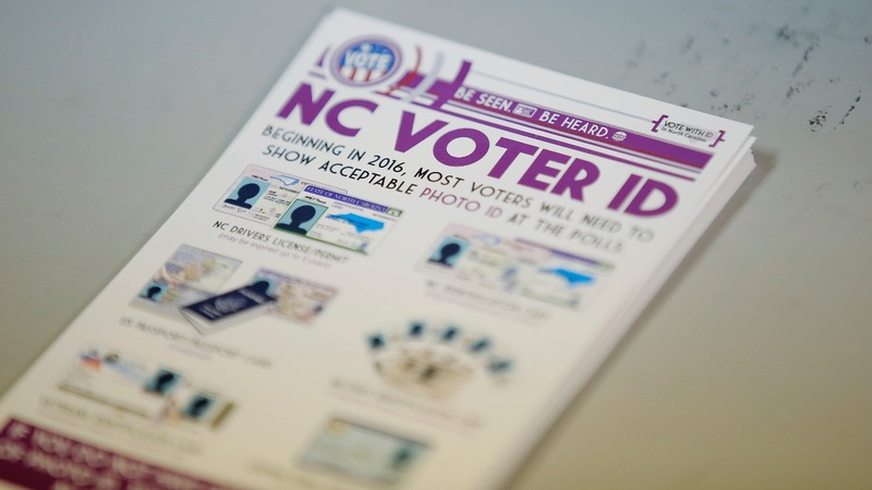 Judge upholds controversial voter ID law