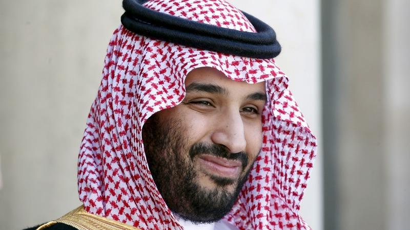 Saudis unveil plan to end 'oil addiction'